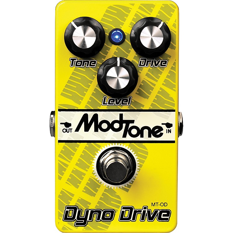 ModtoneMT-OD Dyno Drive Overdrive Pedal