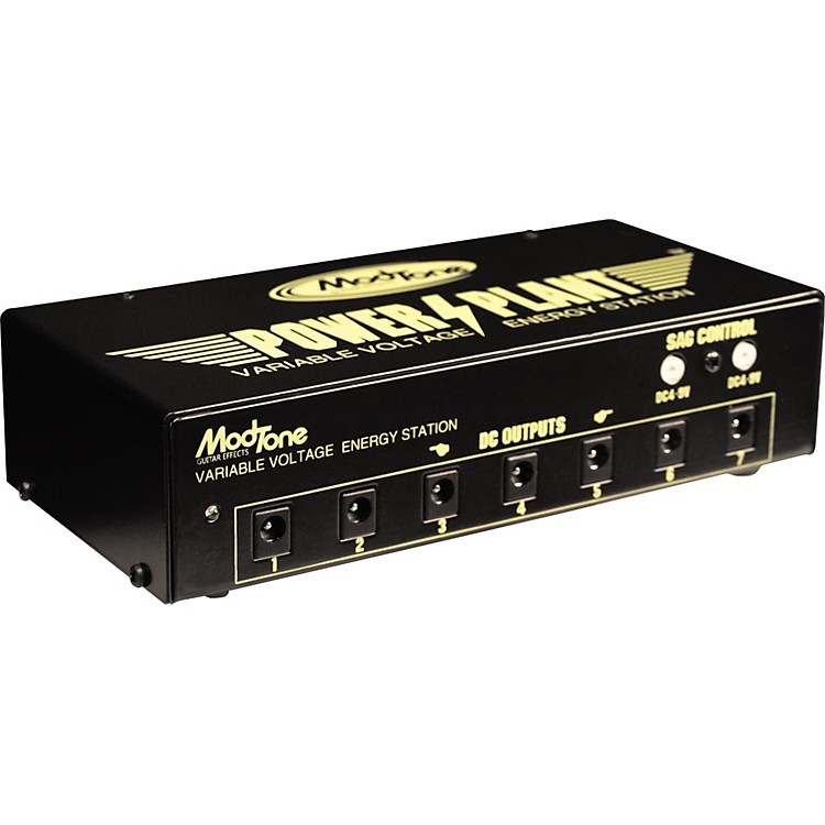 Modtone MT-POWP 9V AC Power Plant Power Supply