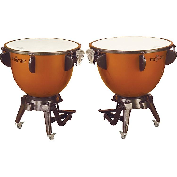 MajesticMTG02AP Timpani Harmonic Series 26 & 29 Inch Set
