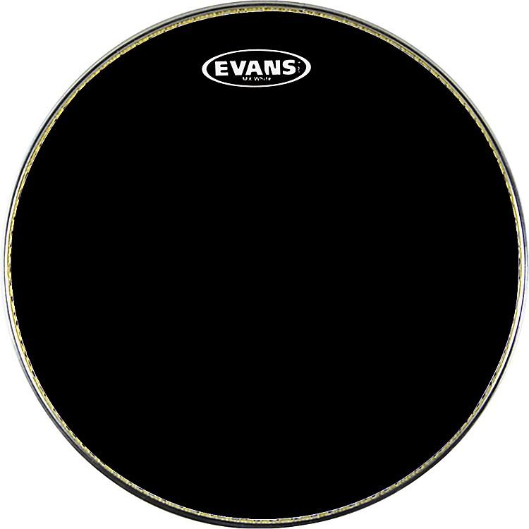 EvansMX1 Marching Bass Drum HeadBlack28 Inch