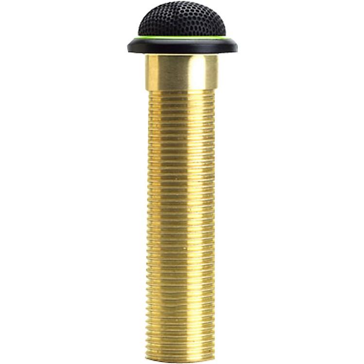 ShureMX395B LED Low Profile Boundary MicrophoneOmni