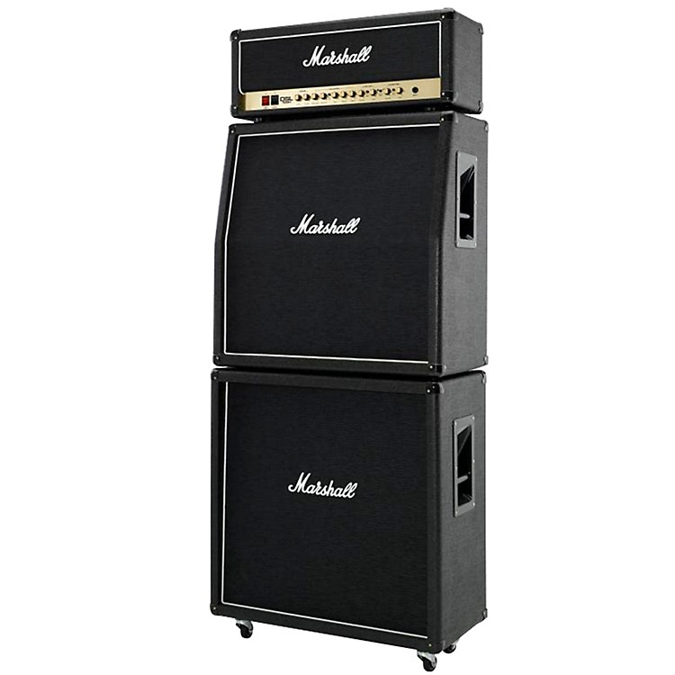 Marshall MX412 Celestion-Loaded 4x12
