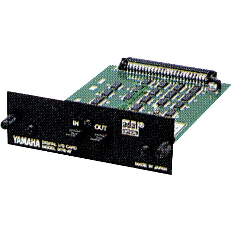 YamahaMY8AT 8-Channel Digital I/O ADAT Card for 01V