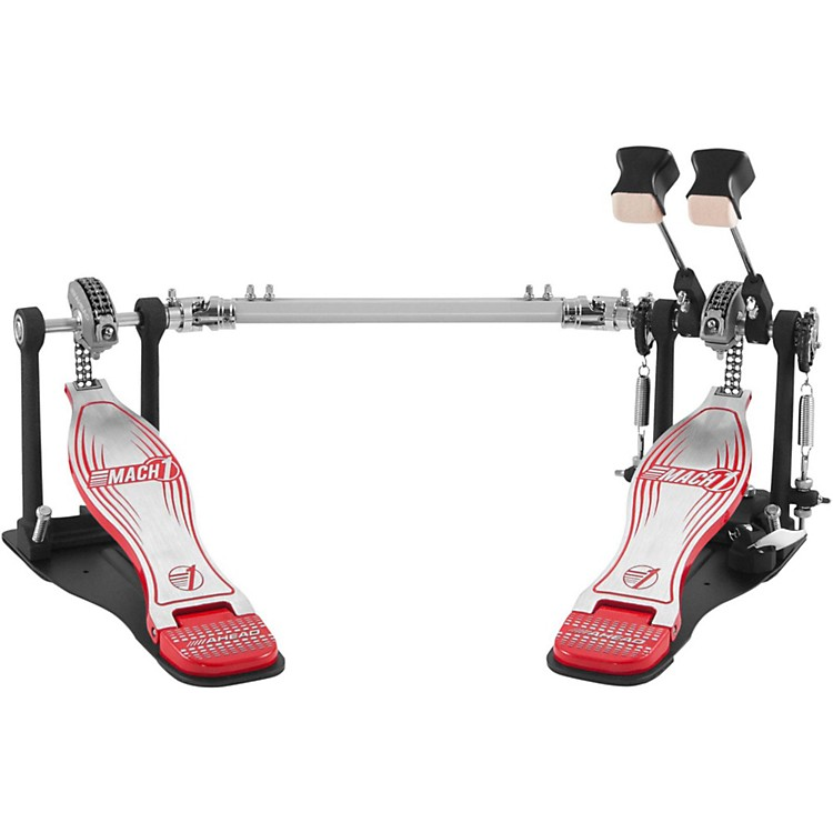 Ahead Mach 1 PRO Double Chain Double Pedal Quick Torque Cam