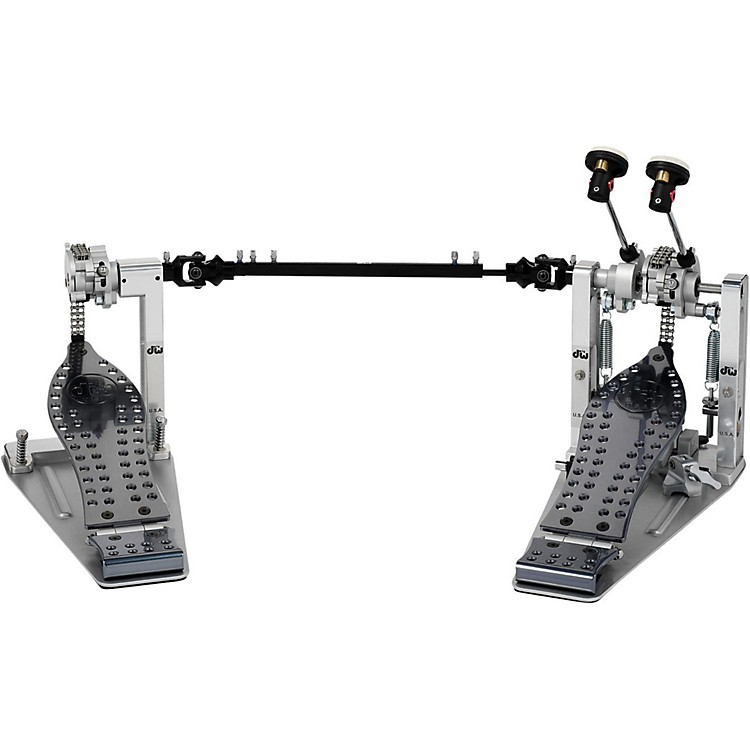 PDPMachined Chain Drive Double Pedal