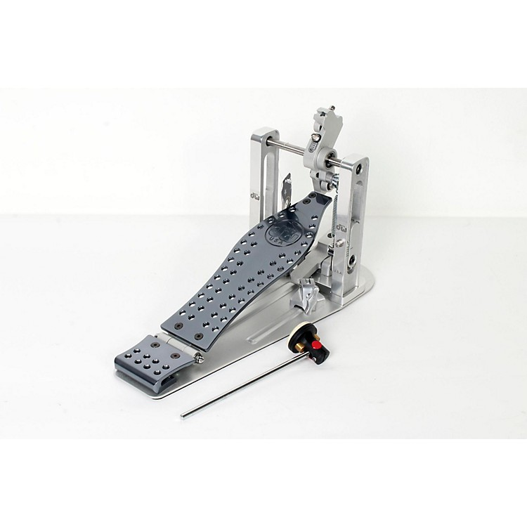 DW Machined Direct Drive Single Bass Drum Pedal  888365846859