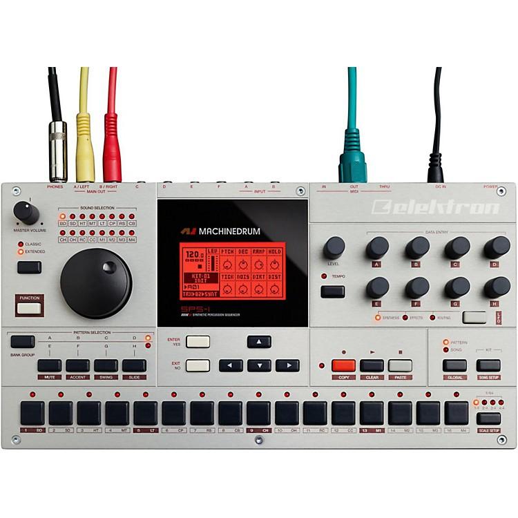 ElektronMachinedrum SPS-1+ MKII Drum Machine