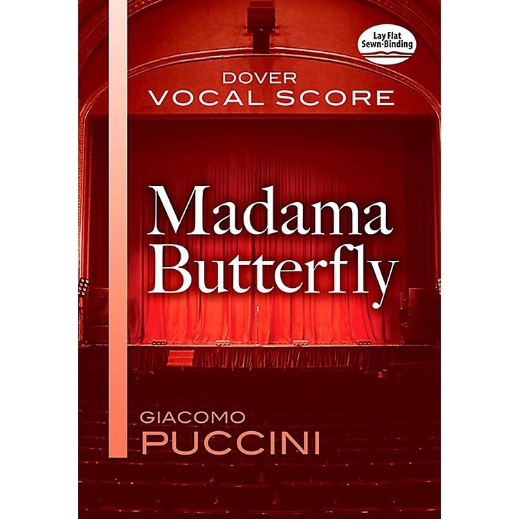 AlfredMadama Butterfly - Vocal Score