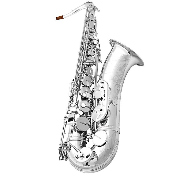 OlegMaestro Tenor SaxophoneSilver Plated