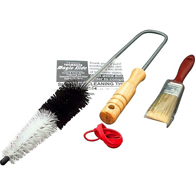 Magic ValveMagic Slide Trombone Slide Cleaning Brush&