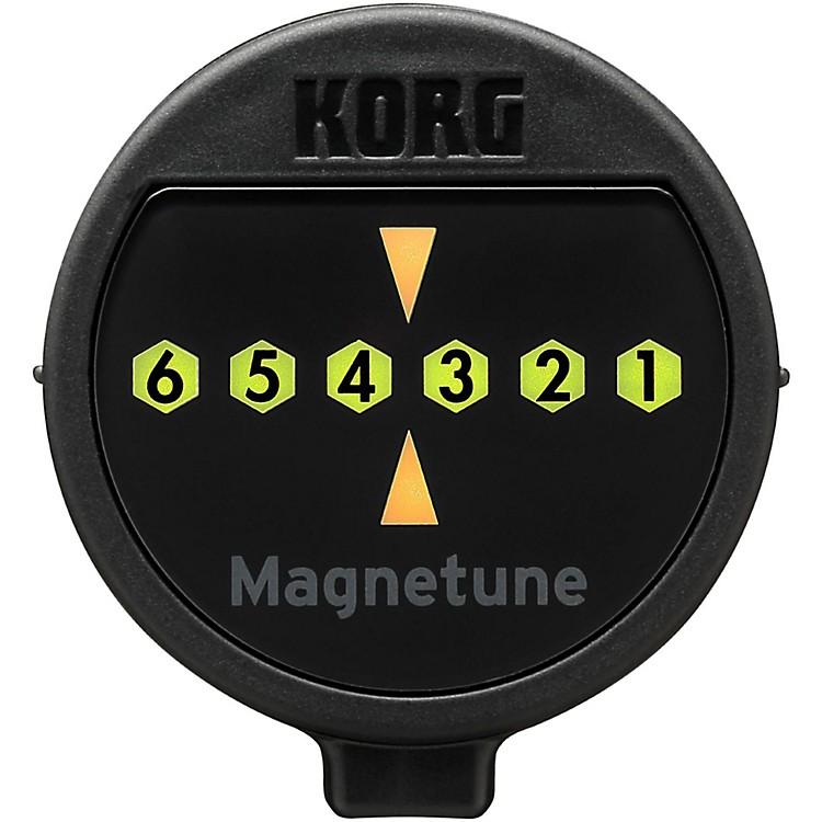 KorgMagnetune Magnetic Guitar Tuner