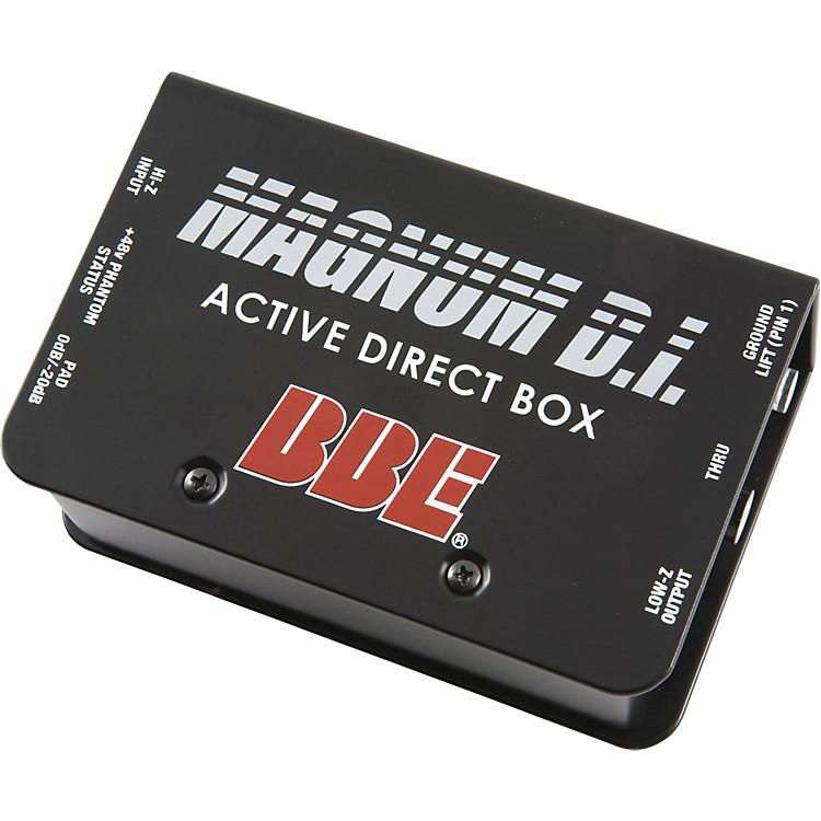 BBEMagnum DI Direct Box