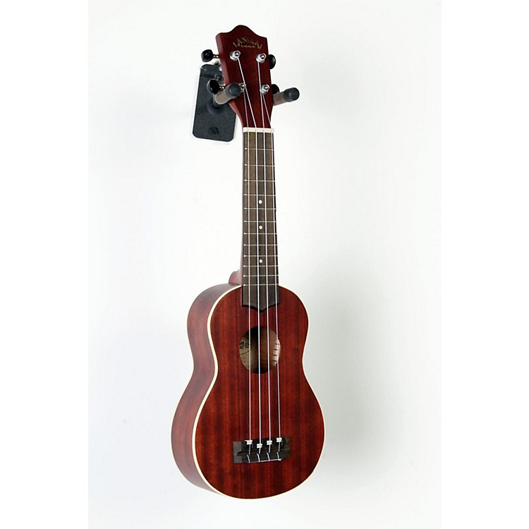 Lanikai Mahogany TunaUke Equipped Soprano Ukulele Natural 888365603995
