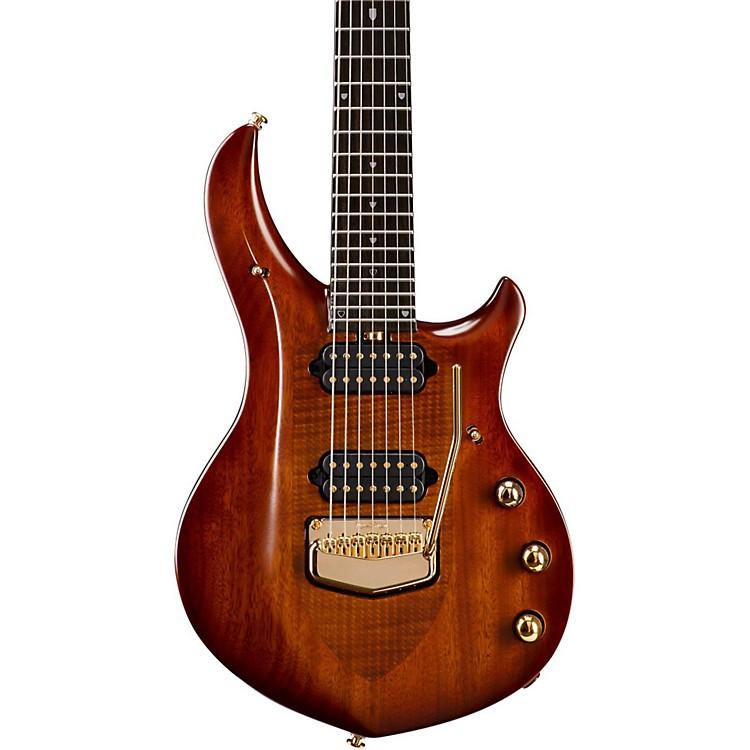 Ernie Ball Music ManMajesty Artisan Series 7-String Electric GuitarMarrone