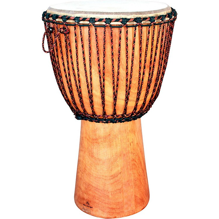 Overseas Connection Mali Djembe 13 in. Natural