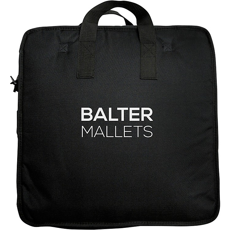 Mike Balter Mallet Case And Bags Case 60-75 Pairs