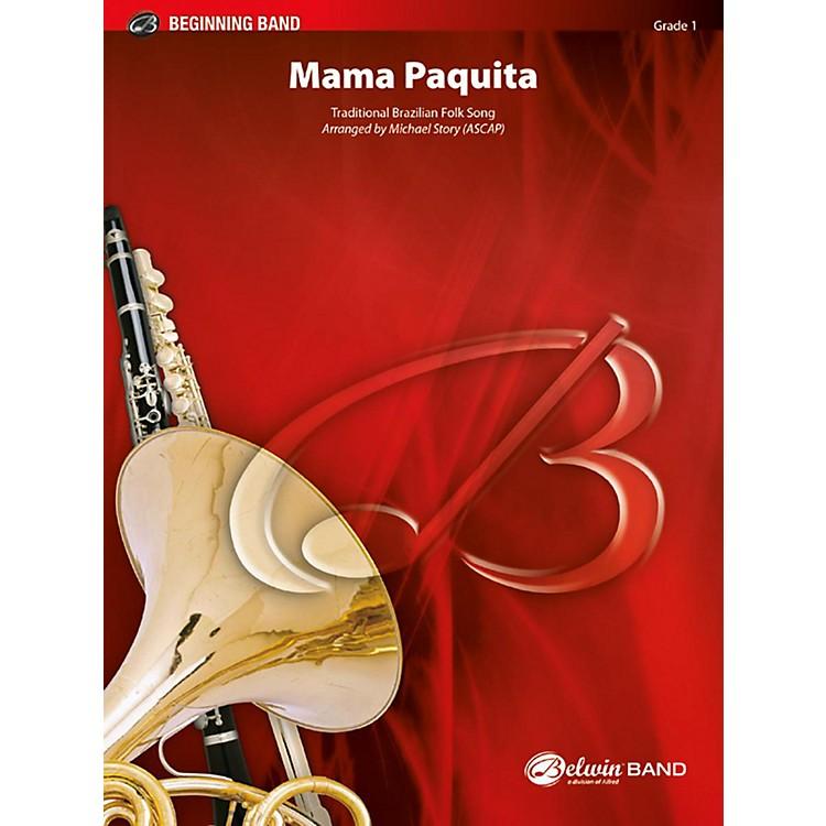 BELWINMama Paquita - Grade 1 (Very Easy)