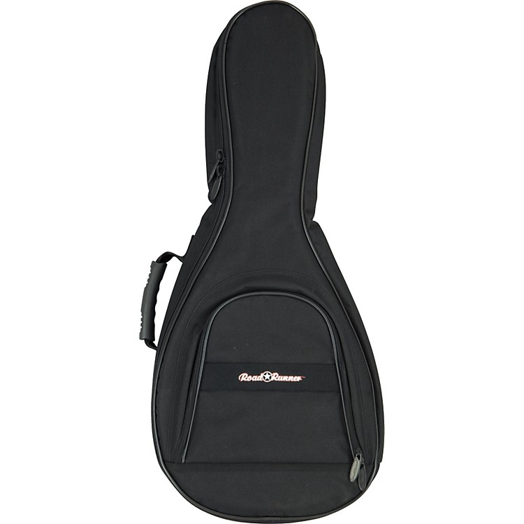 Road Runner Mandolin Bag Black