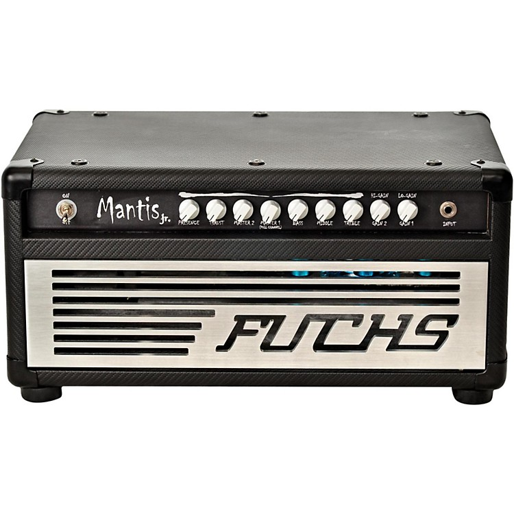 Fuchs Mantis Jr. 100W Tube Guitar Head