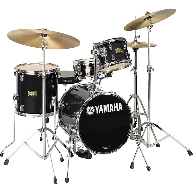 Yamaha Manu Katche Signature Jr. Drum Set