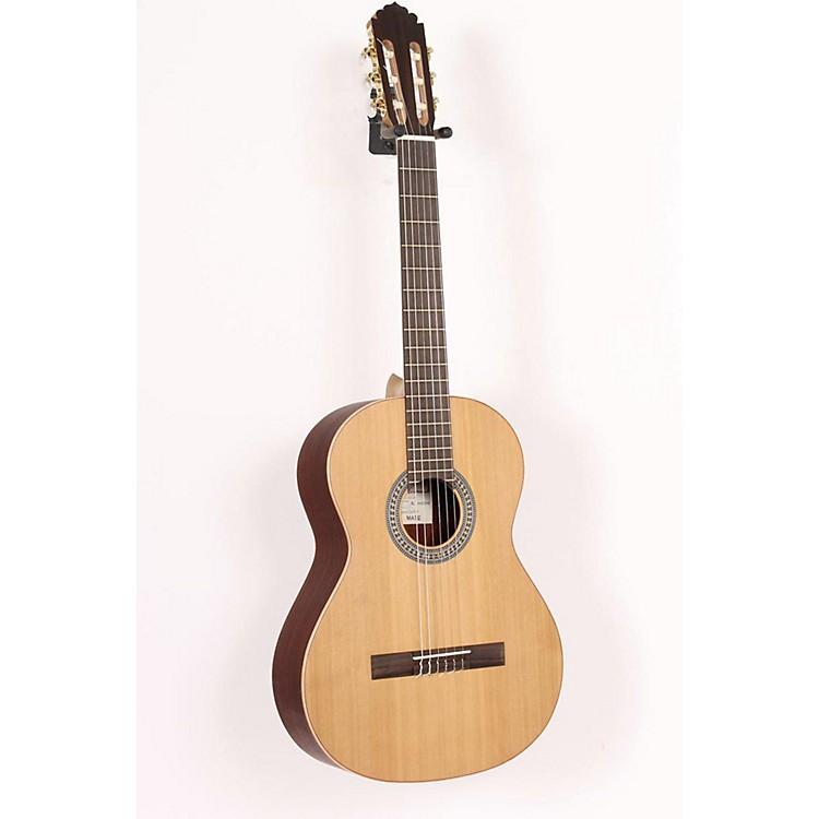 Manuel Rodriguez Manuel Rodriguez C3 Mate Nylon String Acoustic Guitar (Matte finish) Regular 886830894169