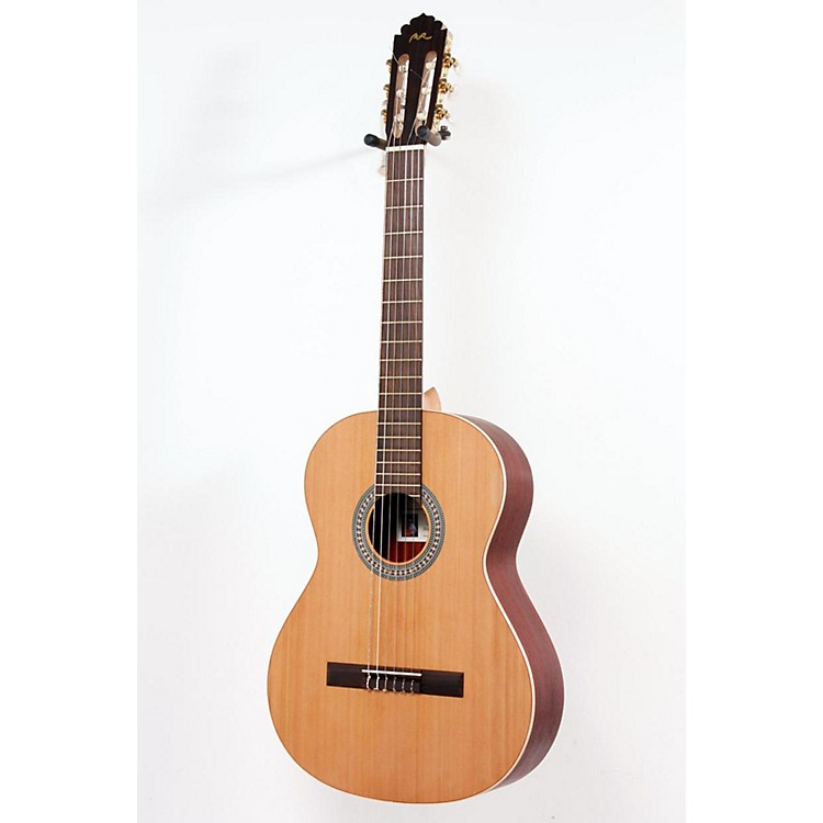Manuel Rodriguez Manuel Rodriguez C3 Mate Nylon String Acoustic Guitar (Matte finish) Regular 886830947865