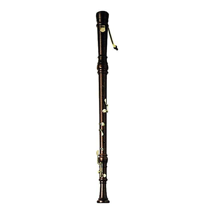 Yamaha Maple Bass Recorder