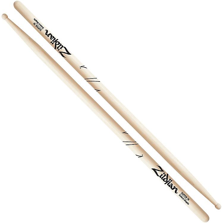 ZildjianMaple DrumsticksSuper 7AWood Tip