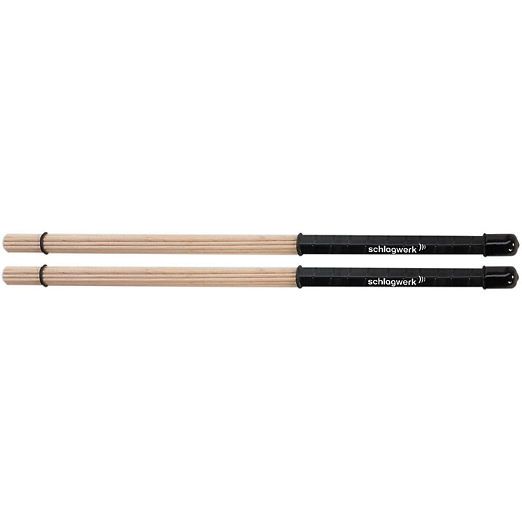 SCHLAGWERKMaple Percussion Rods