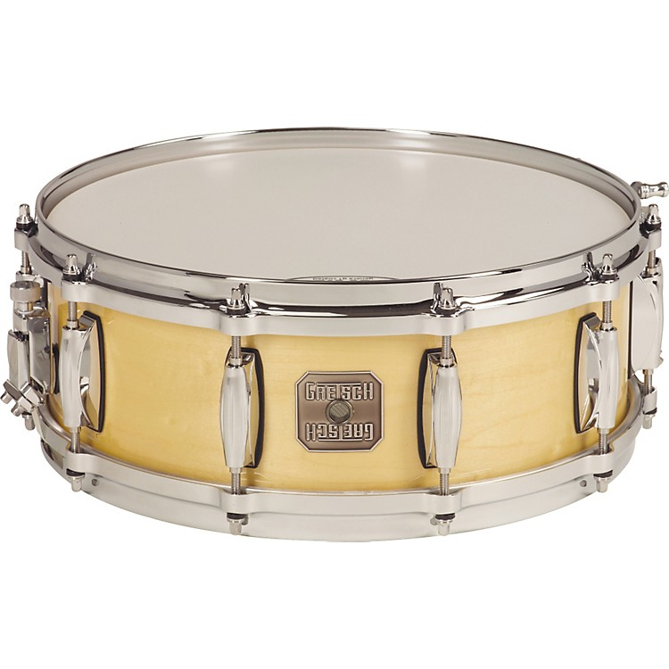 Gretsch Drums Maple Snare Drum