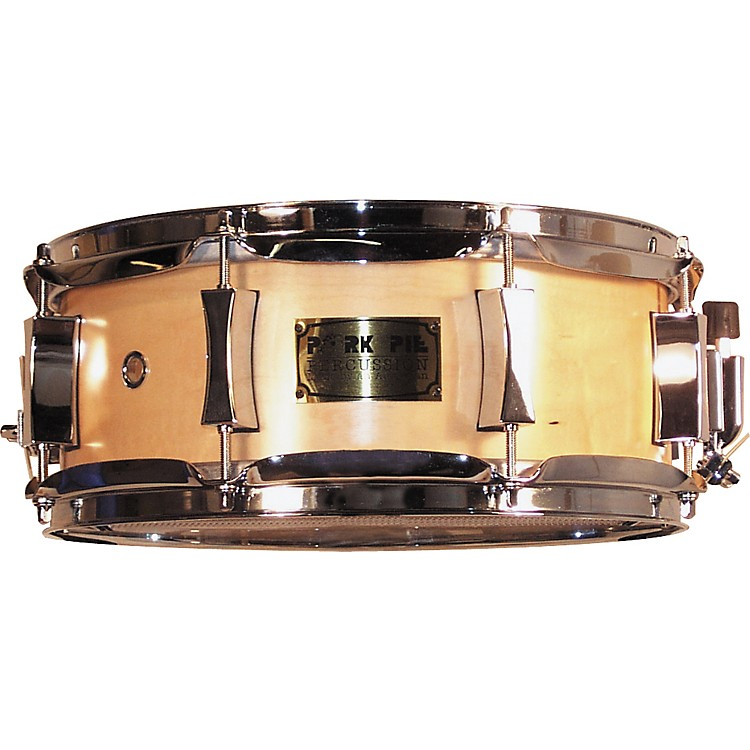 Pork Pie Maple Snare