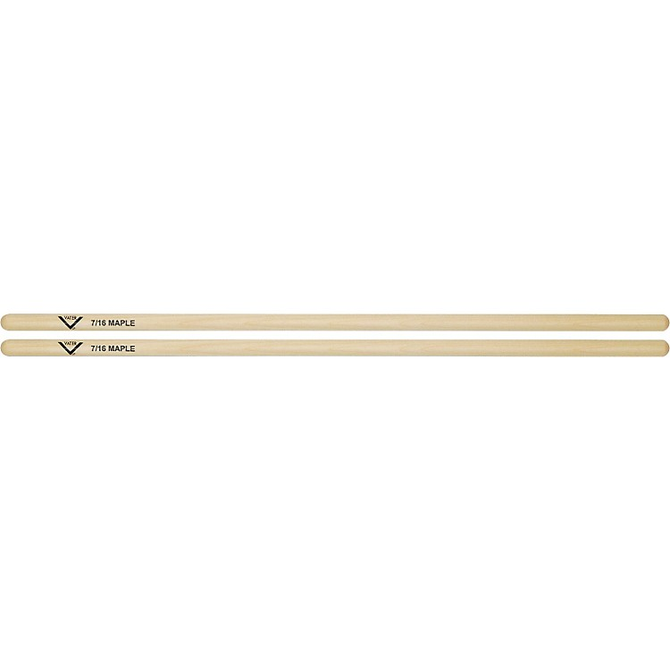 VaterMaple Timbale Sticks7/16