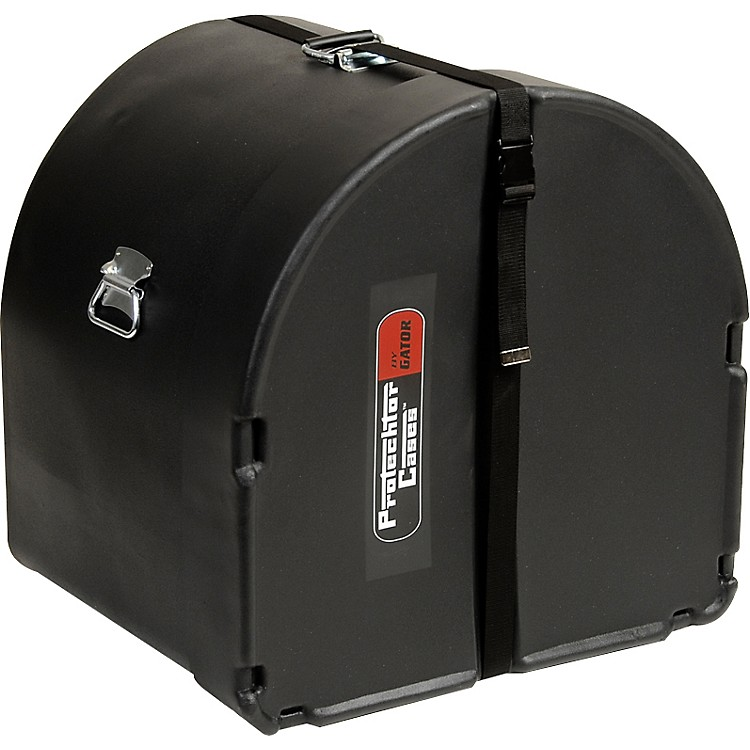 XL Specialty Percussion Marching Bass Drum Case 22 x 14 in.