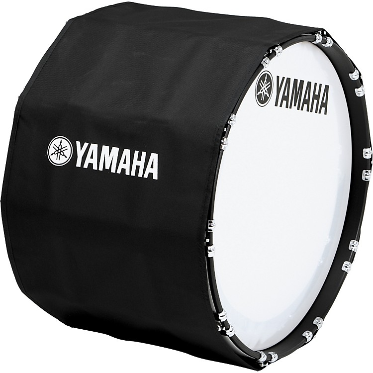 YamahaMarching Bass Drum Cover16 in.
