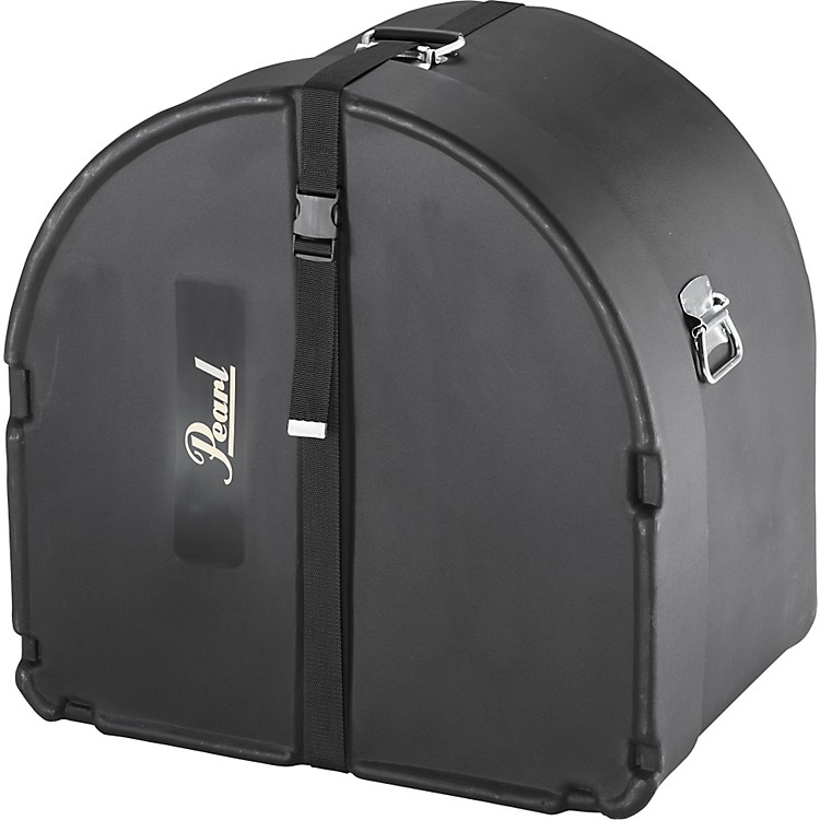 Pearl Marching Bass Drum & Tom Cases For 14X14 Inch