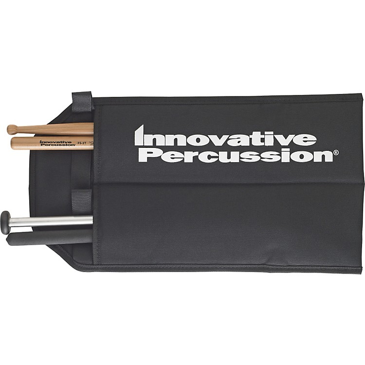 Innovative PercussionMarching Cordura Stick BagFor 2 Pair