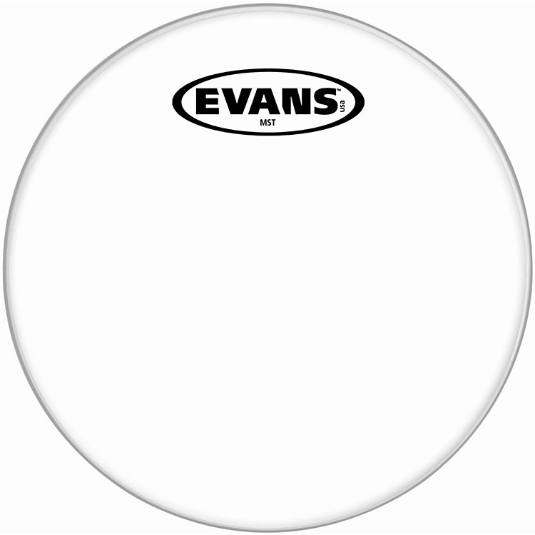 Evans Marching G2 Tenor Head