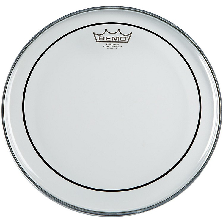Remo Marching Pinstripe Drumhead  13 in.