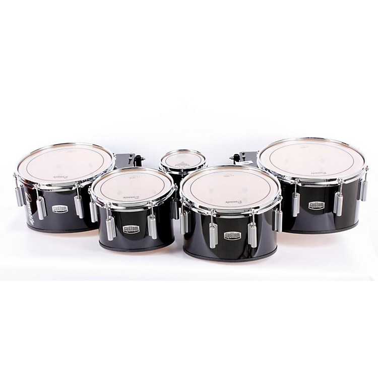 Dynasty Marching Tom Sets Black 886830878336