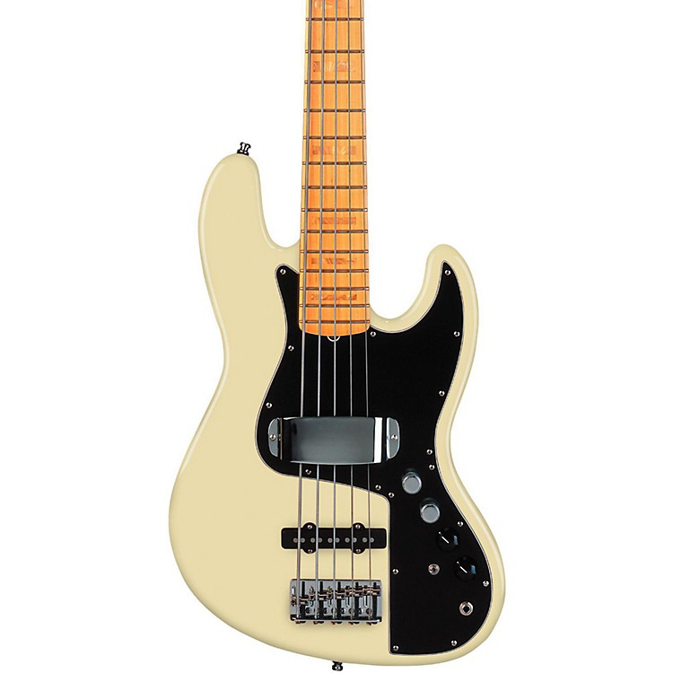 FenderMarcus Miller Jazz Bass VVintage White