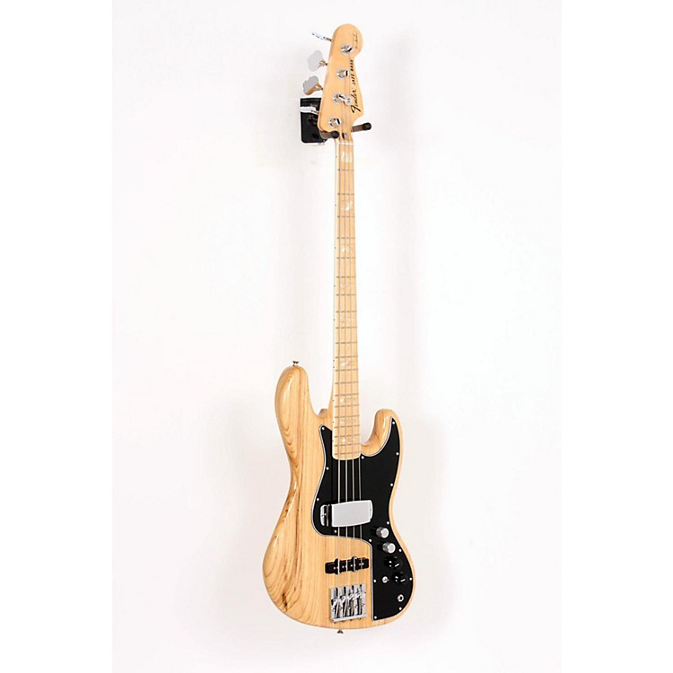 Fender Marcus Miller Signature Jazz Bass Natural 886830879753