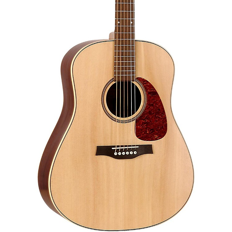 Seagull Maritime SWS Rosewood SG Acoustic Guitar Natural