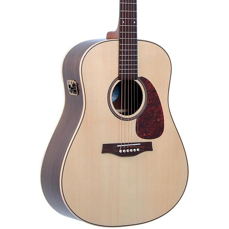 SeagullMaritime SWS Rosewood SG QI Acoustic-Electric GuitarNatural
