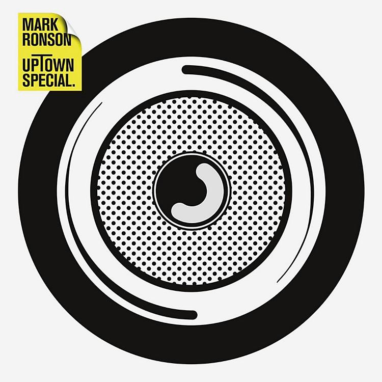 SonyMark Ronson - Uptown Special (Explicit Version)