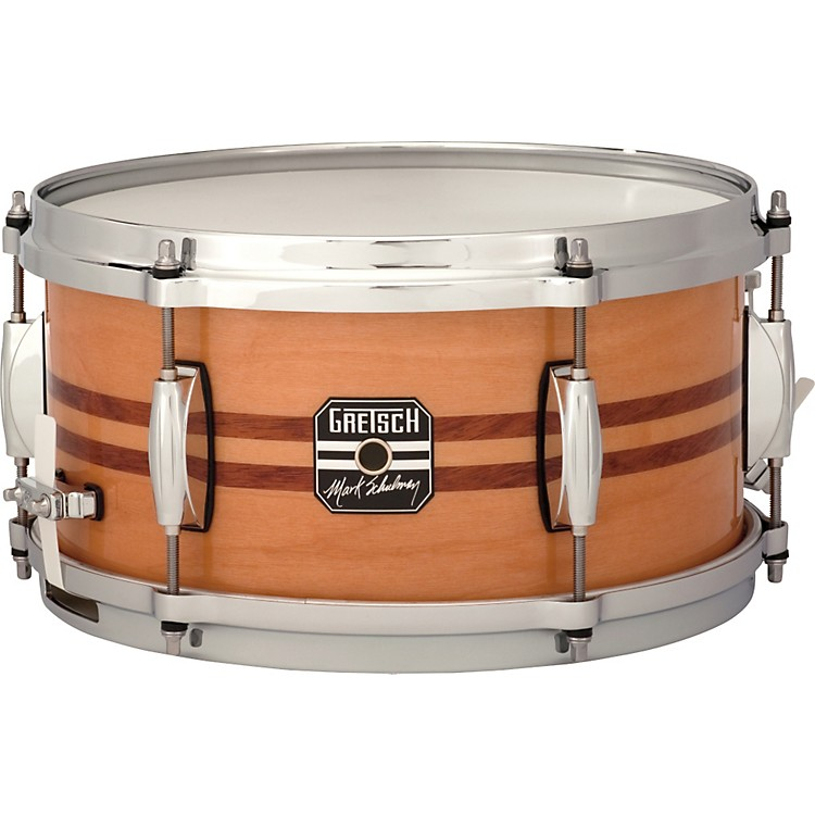 Gretsch Drums Mark Schulman Signature Snare Drum 13 x 6 in.