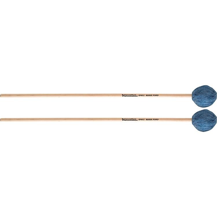 Innovative PercussionMark ford Series Legato Marimba Mallets