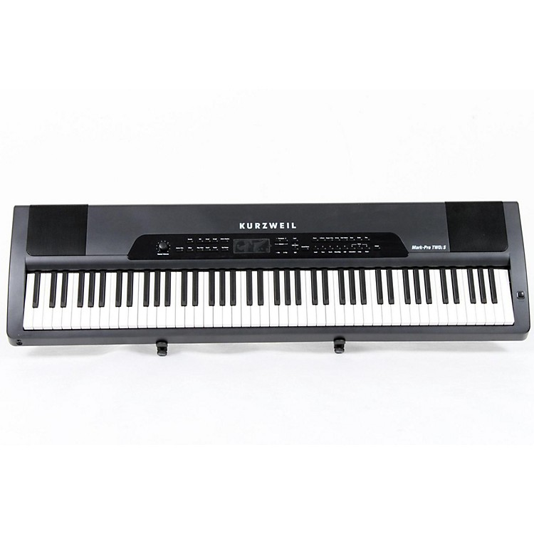 Kurzweil MarkPro TWOiS 88-Key Digital Piano  889406314702