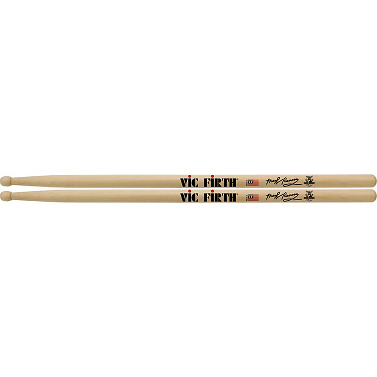Vic Firth Marky Ramone Signature Drumsticks