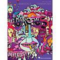 Hal Leonard Maroon 5 - Overexposed Piano/Vocal/Guitar Songbook