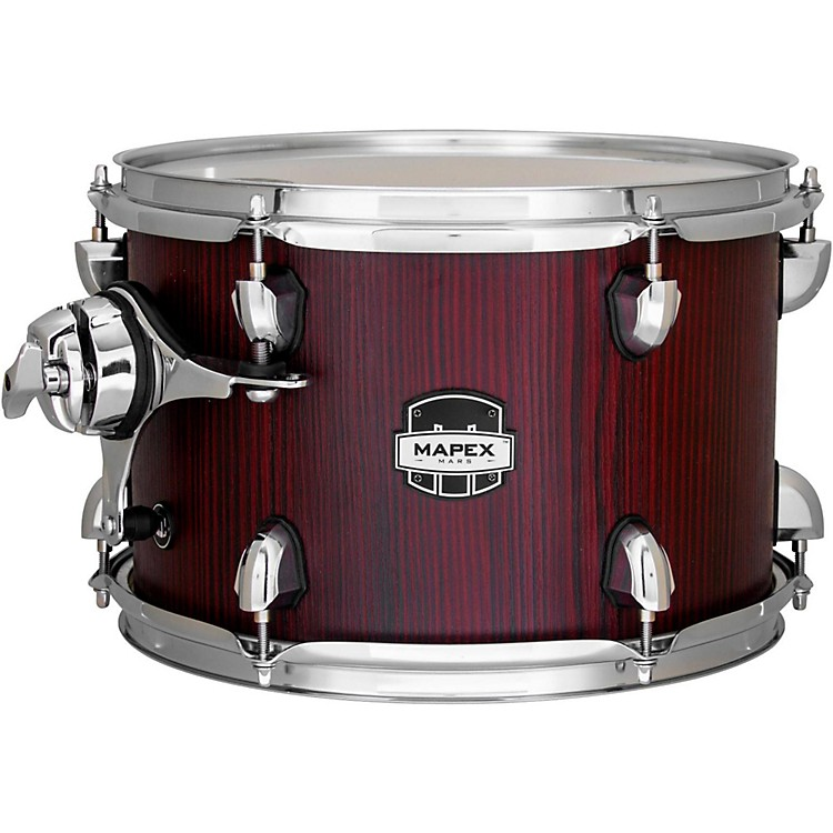 Mapex Mars Series Tom 8 x 7 in. Bloodwood